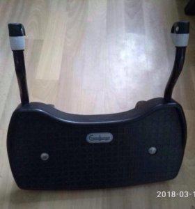 Подставка на коляску для второго ребёнка