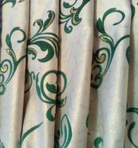 Полотна для штор(текстиль)