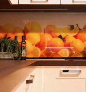 Кухонный гарнитур в размер заказчика