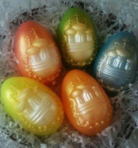 Пасхальные яйца к Светлому Христову Воскресенью!