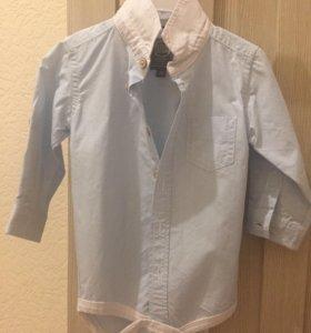 Рубашка боди детская