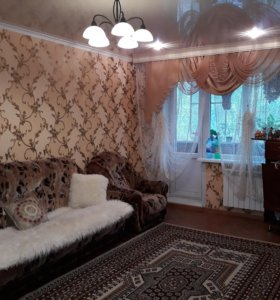 Квартира, 3 комнаты, 61.5 м²
