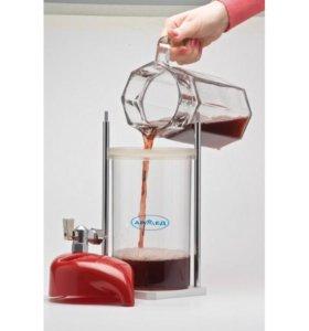Комплект для изготовления кислородных коктейлей