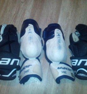 Хоккейная форма (Срочно!!!)