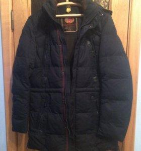 Куртка мужская 48 демисизон