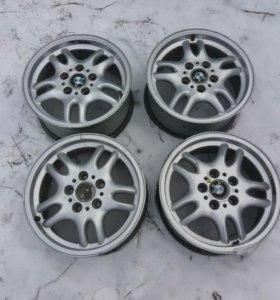 Колесные диски BMW
