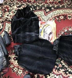 Чехлы для машины(полный комплект)