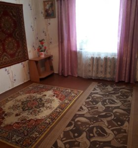 Квартира, 3 комнаты, 77 м²