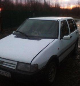 Fiat Uno, 1991