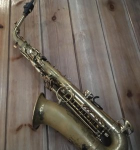 Уроки по саксофону