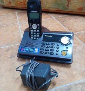 Радио-телефон Panasonic KX-TCD235RU