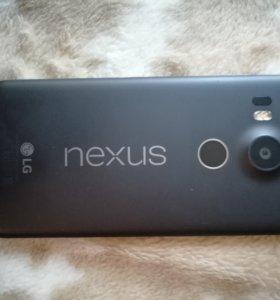 Смартфон LG Nexus 5x