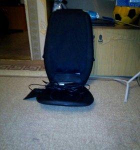 Авто масажор для спины
