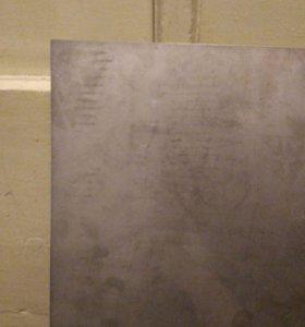 Нержавеющая сталь аisi 304 0.7 х1250х2500 пищевая