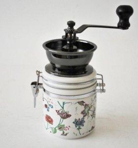 Незаменимая кофемолка на вашей кухне