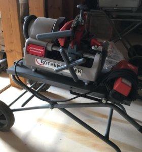 Станок резьбонарезной Rothenberger ropower50R