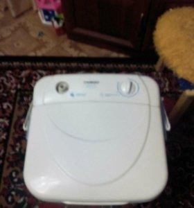 Машику стиральною