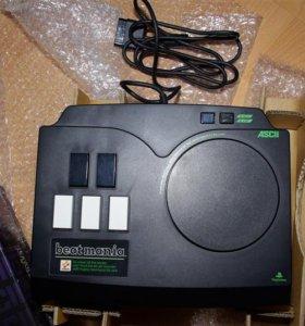 Контроллер Konami Beatmania для Sony Playstation 2