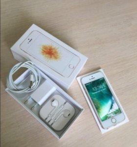 Айфон 5se 64gb
