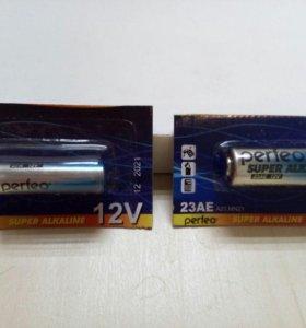 Батарейка для сигнализации