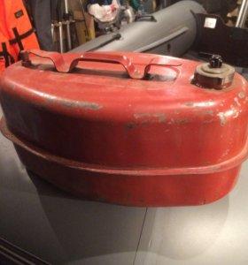Бензобак для лодочного мотора
