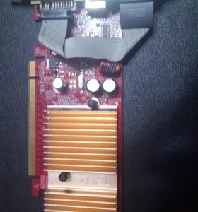 Видеокарта MSI NX6200