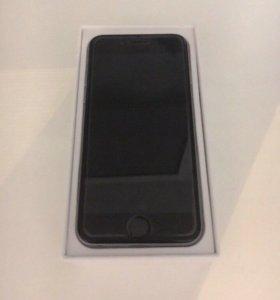 iPhone 6s SpaceGray 16 Gb