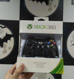 Джойстик для Пк Microsoft XBOX 360