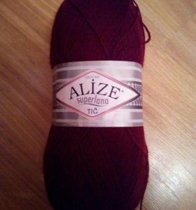 Турецкая Пряжа для вязания
