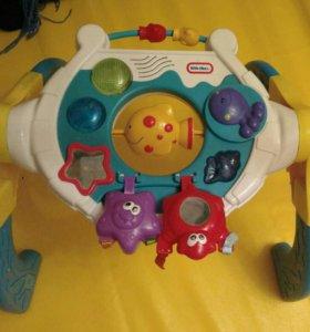 Игровая панель, игровой столик