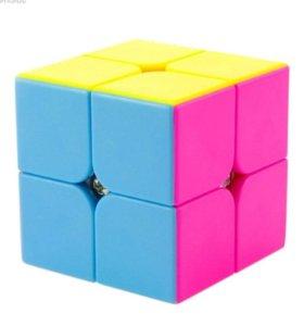 Уроки по зборке кубиков рубика
