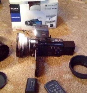 Sony HDR-CX560E