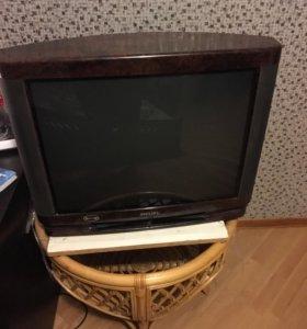 Телевизор PHULIPS