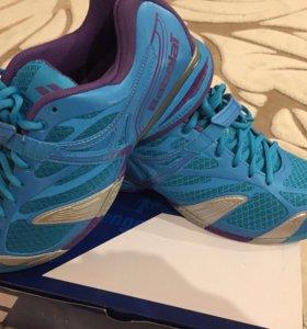 Новые!!Теннисные кроссовки PROPULSE BPM ALL COURT