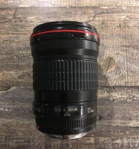 Canon EF 135mm f2.0 L