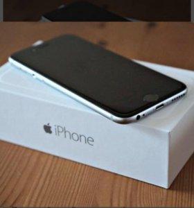 Айфон6 ,64гига