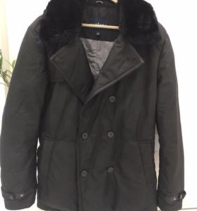Три мужские куртки на 48 размер