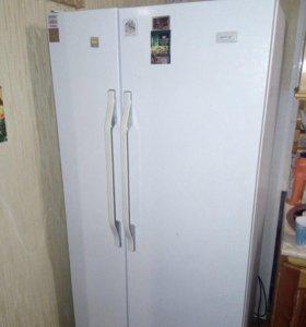 Холодильник отличный