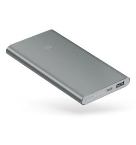 Ориг. Xiaomi Powerbank 5000 версия 2