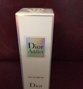 Парфюмированная вода DIOR Addict Eau de Parfum