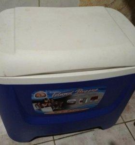 Авто холодильник