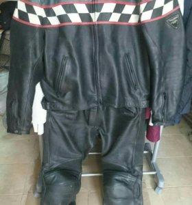 Экипировка и одежда для байкеров