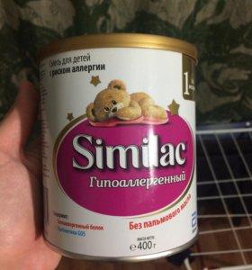 Детское питание Similac 1 гипоаллергенный