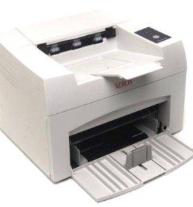 Лазерный принтер Xerox Phaser 3125