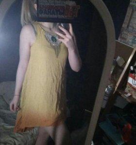 Платье Америка