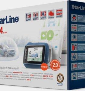 StarLine A94 Slave автосигнализация