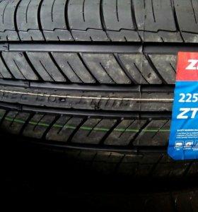 Новые шины 225-45-17 ZEta ZTR