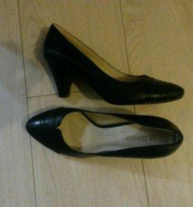 Туфли женские. Zenden.