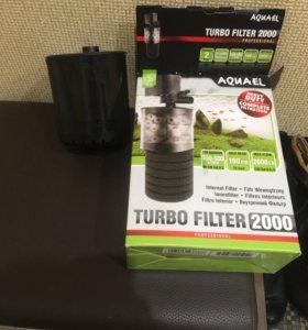 Стакан для фильтра акваэль