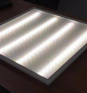 Светодиодный светильник для потолка Армстронг 36 В